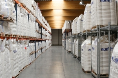Stockage & Warehousing